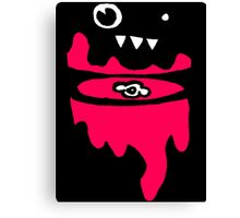 monstersblood Canvas Print