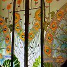 Art Nouveau - Fermette Marbeuf 1 by bubblehex08