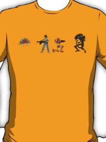 Crossed Paths T-Shirt