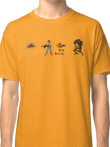 Crossed Paths Classic T-Shirt
