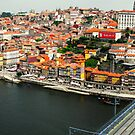Infinite Porto by andreaminerdo