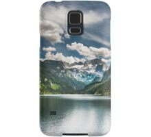 Hallstatt in Austria-010 Samsung Galaxy Case/Skin