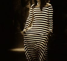 Striped Beauty by lamiel