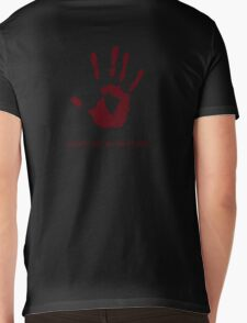 Dark Brotherhood: Sanguine, my brother. Mens V-Neck T-Shirt