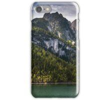 Hallstatt in Austria-013 iPhone Case/Skin