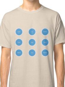 Dante + Classic T-Shirt