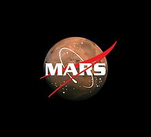 Mars by Cotza