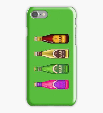 Beer Beer Beer iPhone Case/Skin