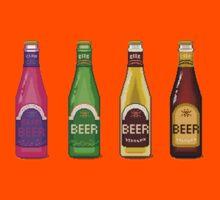 Beer Beer Beer Kids Clothes