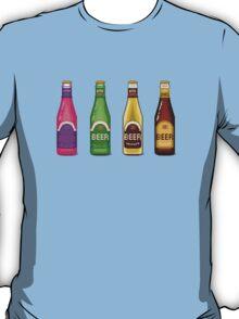 Beer Beer Beer T-Shirt