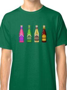 Beer Beer Beer Classic T-Shirt