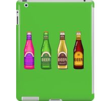 Beer Beer Beer iPad Case/Skin