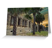 Atalaya Greeting Card