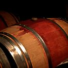 Time in a Barrel by rrushton