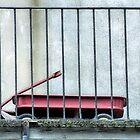 Lil Red Wagon by SuddenJim