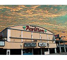 Pavilion Photographic Print