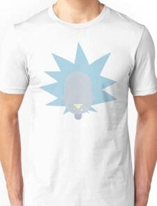 "Rick from ""Rick & Morty"" Unisex T-Shirt"