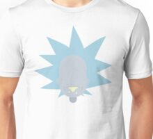 """Rick from """"Rick & Morty"""" Unisex T-Shirt"""