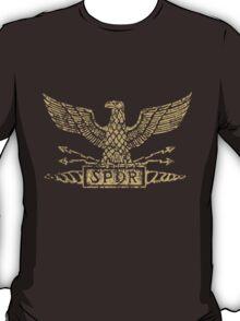 Distressed Legion Eagle T-Shirt
