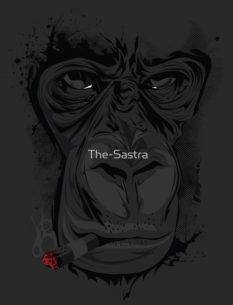 Munkygiga by The-Sastra