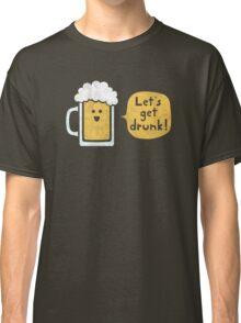 Drinking Buddy Classic T-Shirt