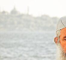Peoplescapes from Turkey II by kutayk