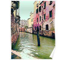 Bella Venezia III Poster