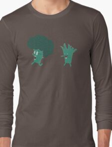 So Many Brains! Long Sleeve T-Shirt