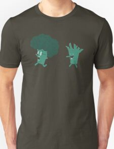 So Many Brains! Unisex T-Shirt