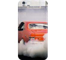 DIZYHG UBC Burnout iPhone Case/Skin