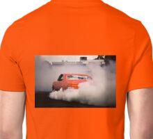 DIZYHG UBC Burnout Unisex T-Shirt