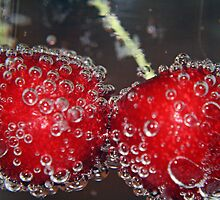 Cherry by Cassie Jahn