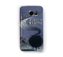 Libatius Borage's Advanced Potion Making  Samsung Galaxy Case/Skin