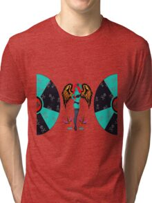 Sweet angel of death Tri-blend T-Shirt