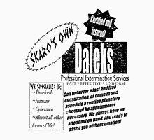 Daleks-Professional Services Unisex T-Shirt