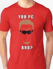 PC Principal T-Shirt