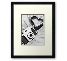 ....I love photography.. SOLD one YAY  Framed Print