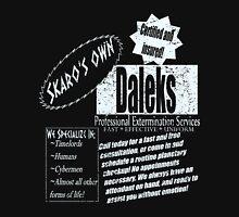 Dalek's Professional Services T-Shirt