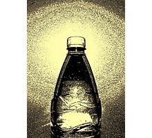 Agua Embotellada Photographic Print