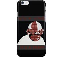 It's a trap iPhone Case/Skin