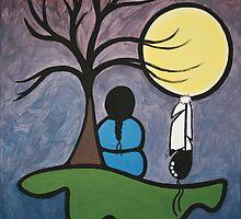Peace by Rhonda Blais