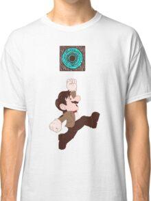 Mario Who? Classic T-Shirt
