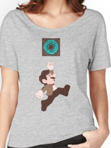 Mario Who? Women's Relaxed Fit T-Shirt