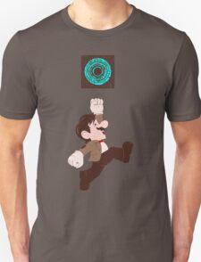 Mario Who? T-Shirt