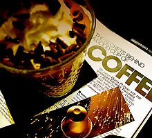 Everything Coffee by Michael J Armijo