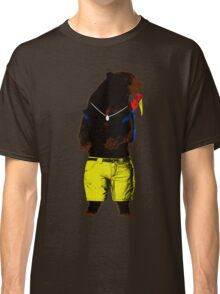 Banjo-Kazooie In The Wild Classic T-Shirt