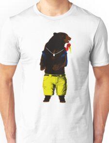 Banjo-Kazooie In The Wild Unisex T-Shirt