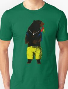 Banjo-Kazooie In The Wild T-Shirt