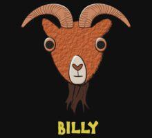 A Billy T-shirt Kids Tee