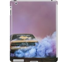 EX5LTR UBC Burn Out iPad Case/Skin